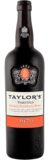 Taylor's 1970 Single Harvest Tawny Port_