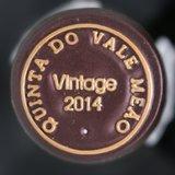 Quinta do Vale Meão Vintage Port 2014_