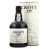Croft 430th Anniversary Reserve Ruby Port