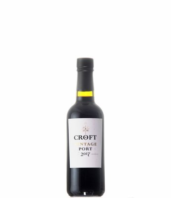 Croft Vintage Port 2017 (0,375)