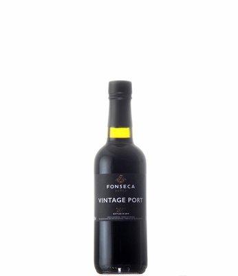 Fonseca Vintage Port 2017 375 ml