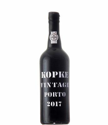 Kopke Vintage Port 2017