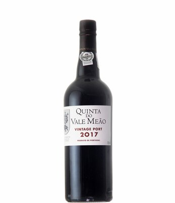 Quinta do Vale Meão Vintage Port 2017