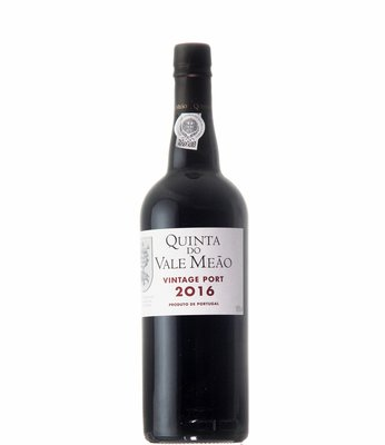 Quinta do Vale Meão Vintage Port 2016