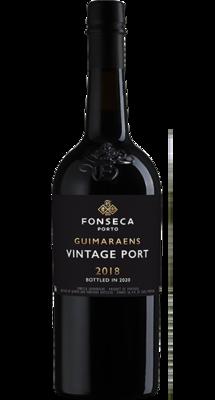 Fonseca Guimaraens Vintage Port 2018   binnenkort in de verkoop