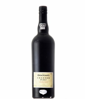 Graham's Crusted port 2004