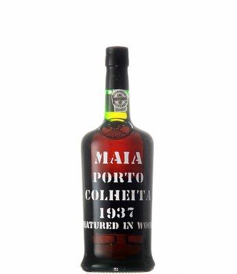 1937  Maia Colheita (bottled 2005)