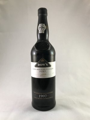 Dow's Late Bottled Vintage 1997
