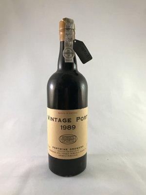 Borges Vintage port 1989