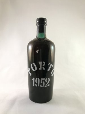 1952  Messias Colheita (bottled 1974)