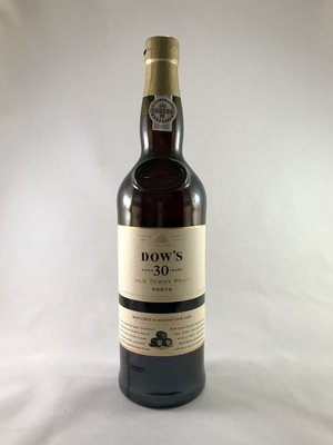 Dow's Tawny 30 Year Old (Bottled 2013)