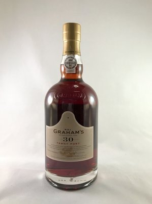 Graham's Tawny 30 Year Old (Bottled 2012)