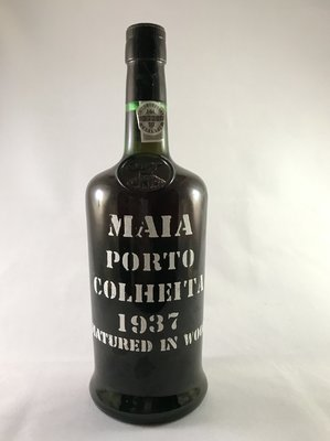 1937  Maia Colheita (bottled 2005)