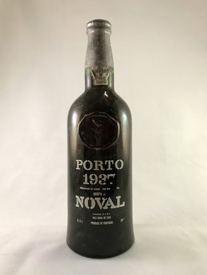 1937  Quinta do Noval Colheita (bottled 1985)