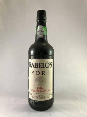 Rabelo Late Bottled Vintage 1994