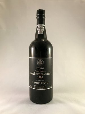 Ramos Pinto Late Bottled Vintage 1995