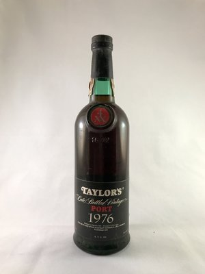 Taylor's Late Bottled Vintage 1976