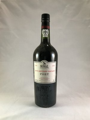 Quinta do Noval Late Bottled Vintage 1998
