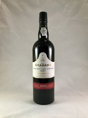 Graham's Late Bottled Vintage 2005