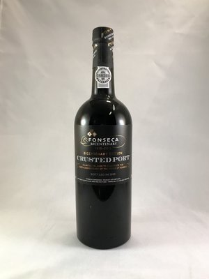 Fonseca Crusted port 2008
