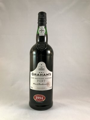 Graham's Late Bottled Vintage 1994