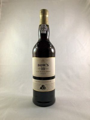 Dow's Tawny 10 Year Old (Bottled 2013)