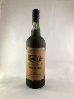 1950 Quinta do Estanho Colheita (bottled 1995)