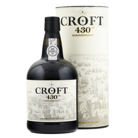Croft 430th Anniversary Rerserve Ruby Port