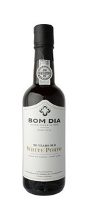 Quinta do Bom Dia 20 Years Old White Tawny