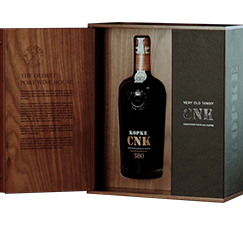 Kopke CNK Very Old Tawny Port Special 380th Anniversary