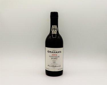 Graham's Vintage Port 1994 (375 ml)